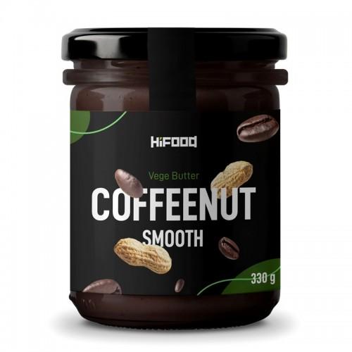 Coffeenut Smooth Vege butter 330 g HiFOOD