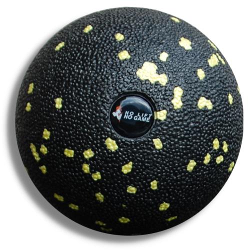 Piłka pojedyncza do mobilizacji masażu EPP+ 8x8 RY3 (Lacrosse)