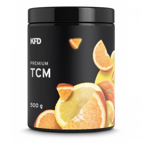 Kreatyna TCM KFD PREMIUM Jabłczan 500gr różne smaki