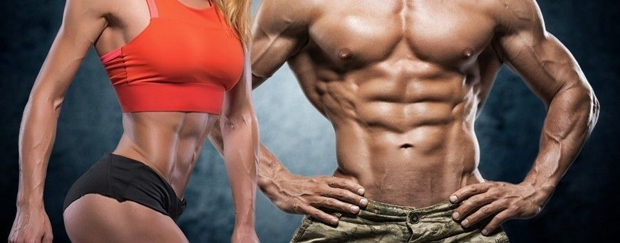 Plany treningowe i dieta online - liczy się tylko efekt