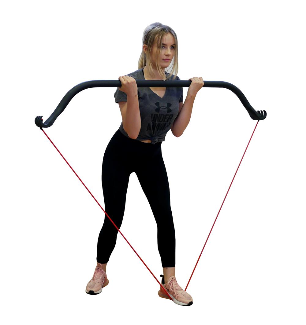 trening w domu siłownia bez sprzętu